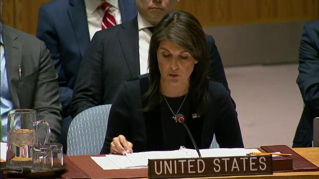 Avertismentul unui înalt oficial american: Rusia ar putea folosi arme chimice la New York