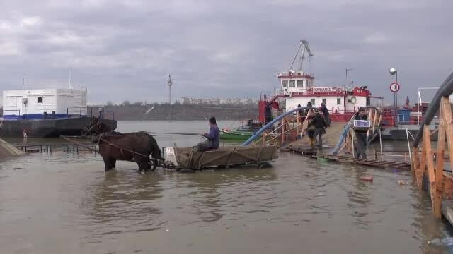Cod galben de inundații pentru râuri din 11 județe. LISTA ZONELOR VIZATE