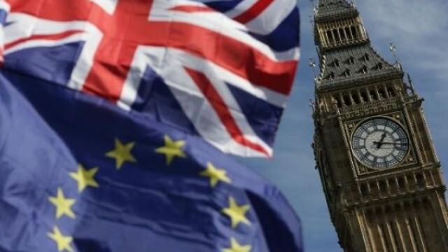 Marea Britanie își dorește să ajungă la un acord pentru Brexit cu UE până în noiembrie