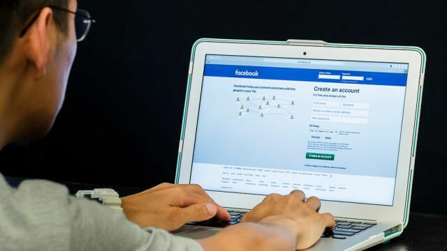 Un student din Iași descoperă pe Facebook că iubita îl înșală. Urmarea este o poveste ca-n filme