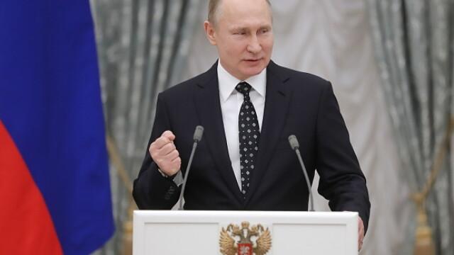 România se alătură țărilor occidentale care au decis să expulzeze diplomați ruși
