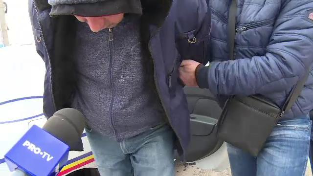 """Bărbat arestat preventiv, după ce și-a agresat fosta iubită: """"Mi-a spart toată faţa"""""""