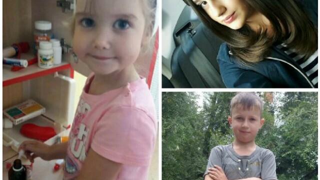 copii, victime, incendiu, mall Kemerovo