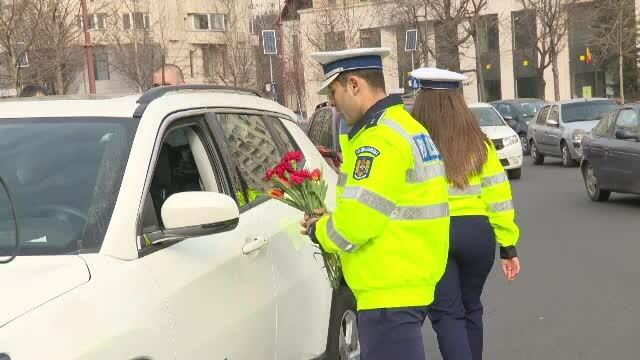 1 martie martisor politisti
