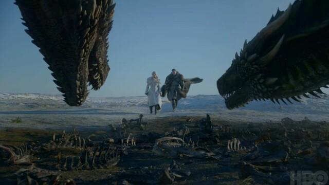 game of thrones trailer sezonul 8