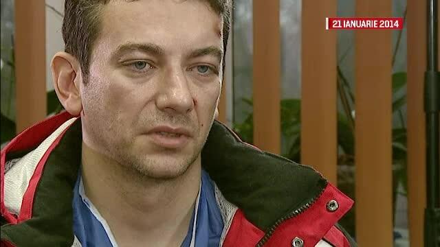 Radu Zamfir: În urma morții cerebrale, familia poate face un gest umanitar de donare - Imaginea 3