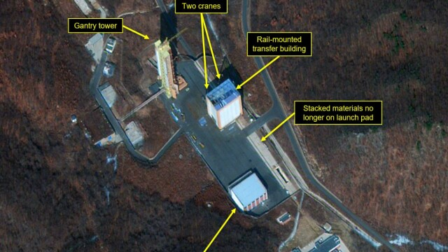 Coreea de Nord nu renunță la înarmarea nucleară. Dezvăluirile făcute de americani - Imaginea 2