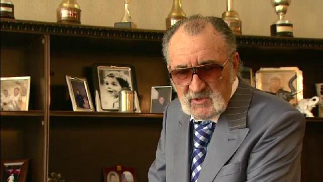 Ce spune Ion Țiriac despre certurile cu Simona Halep