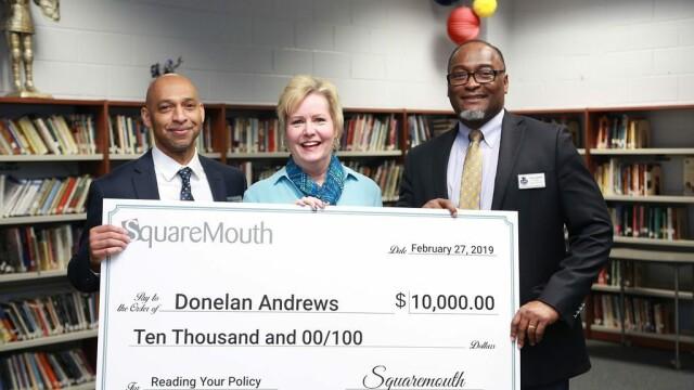 A câștigat 10.000 de dolari cu un gest banal. Secretul descoperit într-un contract - Imaginea 9