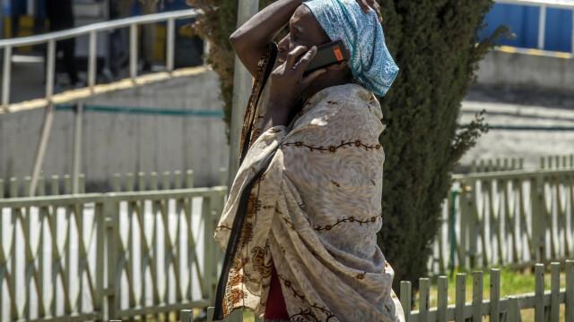 """Tragedia aviatică din Etiopia. Rudele victimelor, devastate: """"Sper că a luat alt avion"""" - Imaginea 4"""