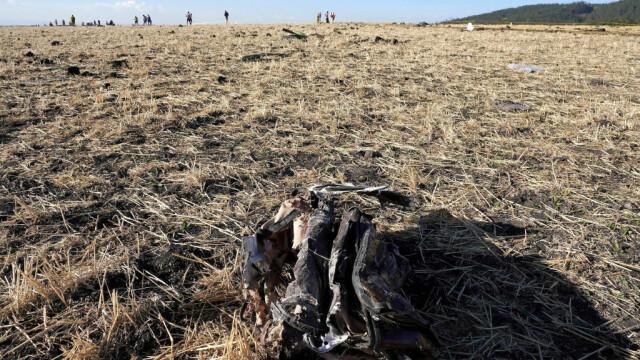 Martor: Înainte să se izbească de pământ, din avion ieșea fum și se auzea un zgomot ciudat - Imaginea 2