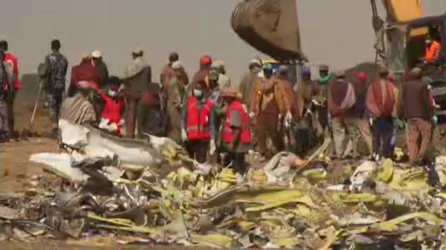 """Explicația unui fost pilot britanic privind tragedia din Etiopia: """"Un semnal de alarmă"""" - Imaginea 2"""