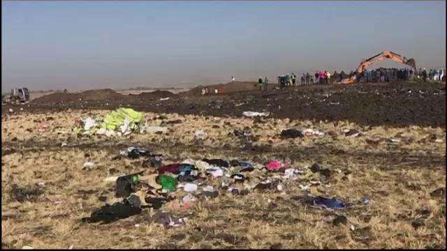 """Explicația unui fost pilot britanic privind tragedia din Etiopia: """"Un semnal de alarmă"""" - Imaginea 3"""