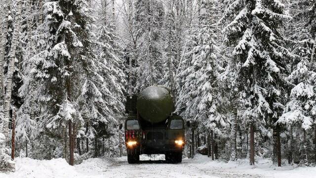 Kremlinul trimite rachete şi artilerie în Crimeea. Ce plănuiesc ruşii la Marea Neagră