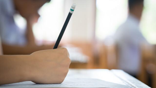Evaluare Naţională 2019 clasa a IV-a. Elevii susțin proba la limba română