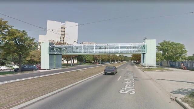 Firea promite 8 pasarele de sticlă, cu lifturi în Capitală. Cum vor arăta - Imaginea 4