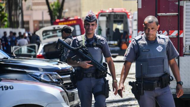 politia Brazilia