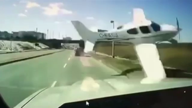 avion Canada