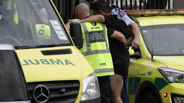 Atac armat în Noua Zeelandă, la două moschei: 49 morți. Noi operațiuni ale poliției - Imaginea 4