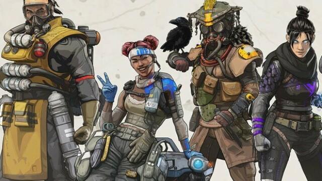Apex Legends, cel mai nou joc tip Battle Royale