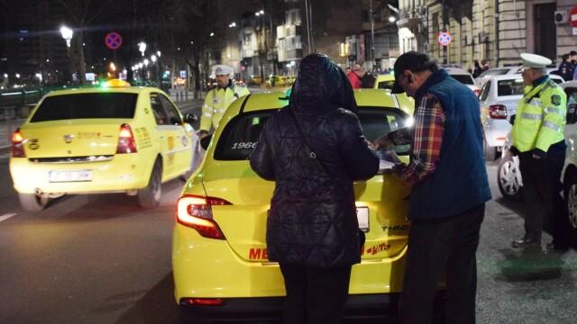 Șoferi de taxi și Uber amendați cu 45.000 lei. Reacția companiei - Imaginea 4