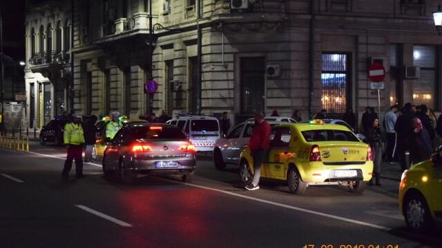 Șoferi de taxi și Uber amendați cu 45.000 lei. Reacția companiei - Imaginea 2