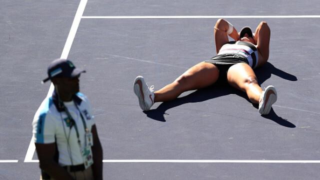 Bianca Andreescu, canadianca de origine română, a câștigat Indian Wells, la 18 ani - Imaginea 17