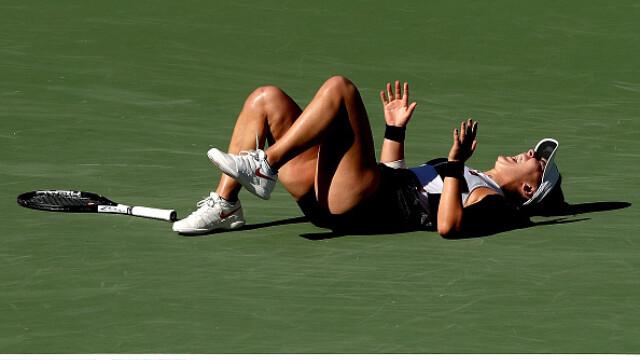 Bianca Andreescu, canadianca de origine română, a câștigat Indian Wells, la 18 ani - Imaginea 7
