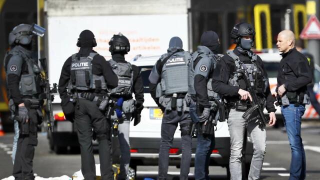 Atac armat în Olanda, cu 3 morţi şi mai mulţi răniţi. Atacatorul turc a fost prins - Imaginea 3