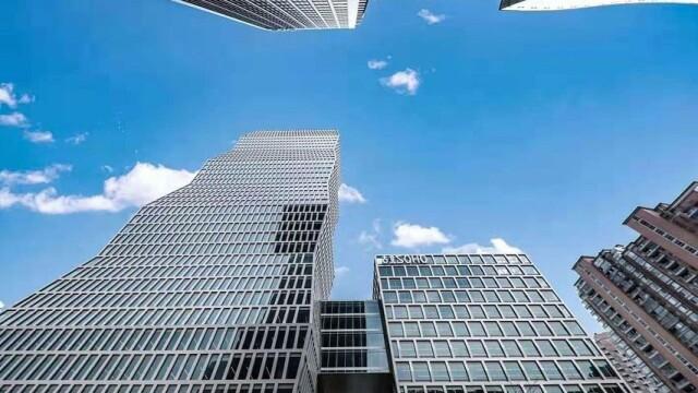 Cum arată turnul din Shanghai inspirat de sculptura artistului Constantin Brâncuși - Imaginea 3