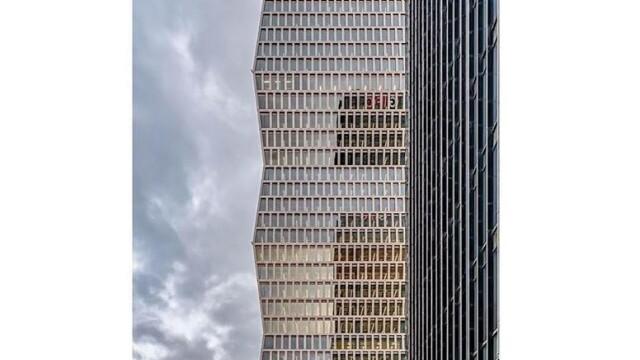 Cum arată turnul din Shanghai inspirat de sculptura artistului Constantin Brâncuși - Imaginea 8