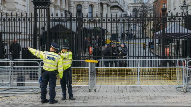 politie Londra