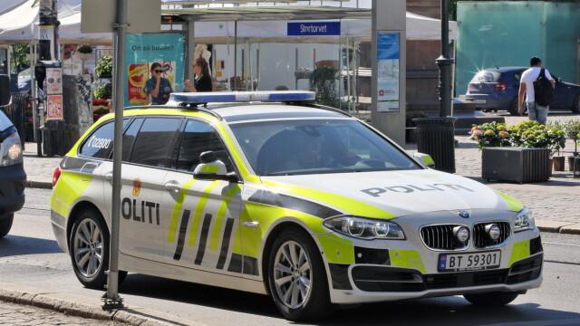 politie Norvegia