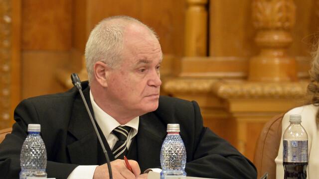 Cine este Eugen Nicolicea, propus la ministerul Justiţiei. A studiat Calculatoare şi Drept - Imaginea 3