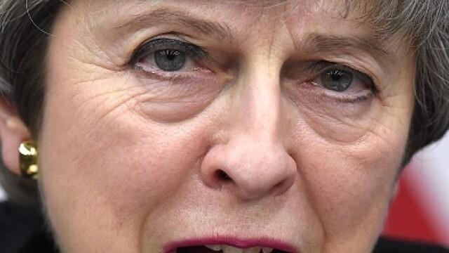 """Marea Britanie nu mai iese din UE pe 29 martie. Ar putea fi activată """"opțiunea nucleară"""" - Imaginea 3"""