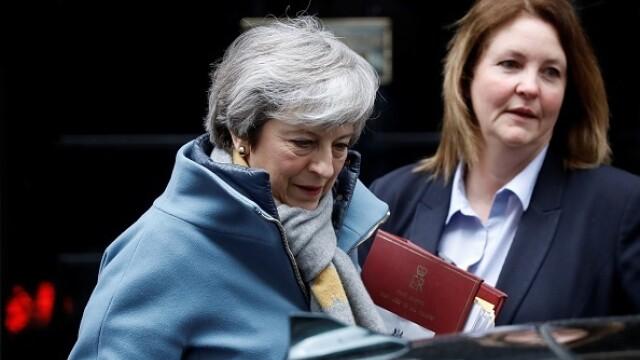 """Marea Britanie nu mai iese din UE pe 29 martie. Ar putea fi activată """"opțiunea nucleară"""" - Imaginea 5"""
