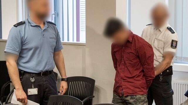 Motivul pentru care un imigrant rămâne nepedepsit, deși a violat o fetiță - Imaginea 3