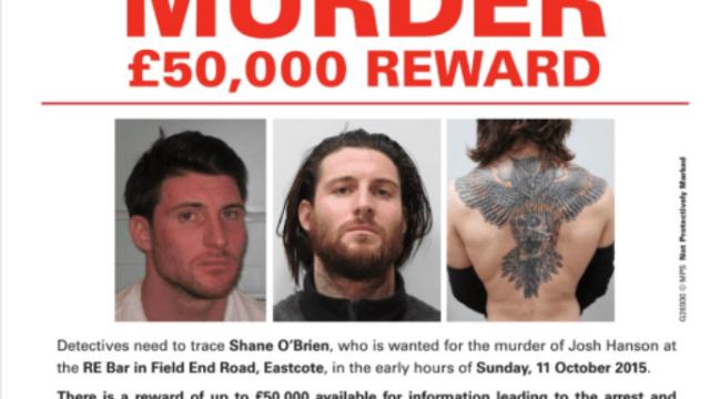 Imagini cu impact emoțional: momentul crimei comise de fugarul din UK, prins în Cluj - Imaginea 1