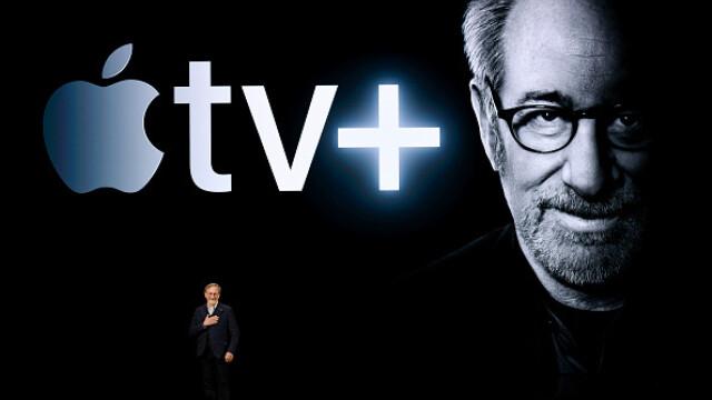 Apple a lansat un serviciu de televiziune și filme, dar și un card de credit - Imaginea 11