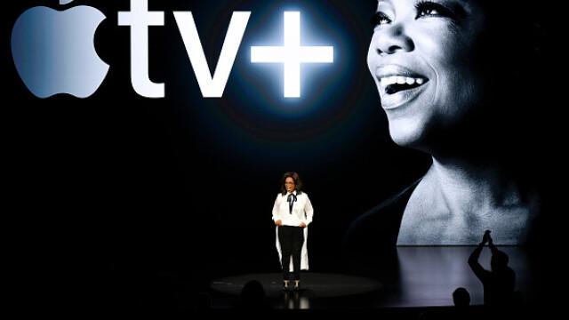 Apple a lansat un serviciu de televiziune și filme, dar și un card de credit - Imaginea 4