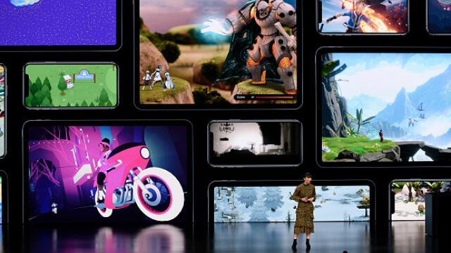 Apple a lansat un serviciu de televiziune și filme, dar și un card de credit - Imaginea 2