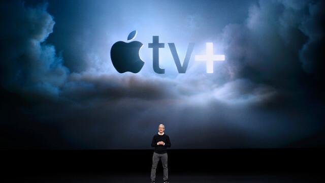 Apple a lansat un serviciu de televiziune și filme, dar și un card de credit - Imaginea 14