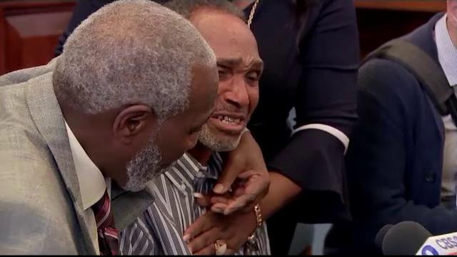 2 americani au stat 42 de ani după gratii, deși erau nevinovați