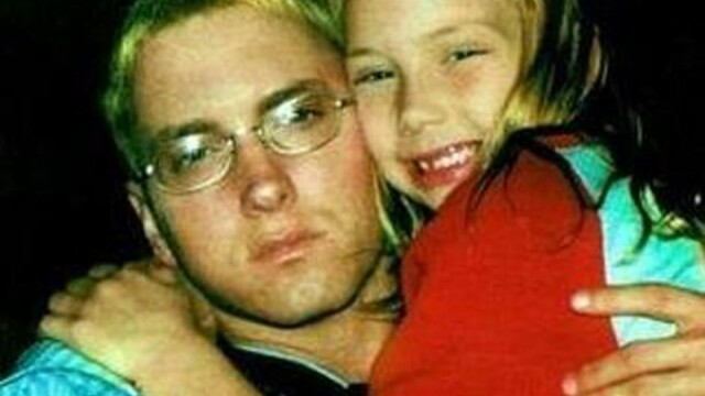 Hailie, fiica lui Eminem - 7