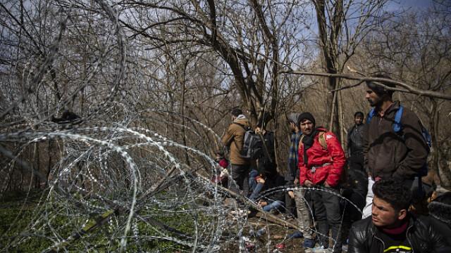 """Erdogan ameninţă UE cu """"milioane"""" de migranţi. Grecia solicită sprijin rapid - Imaginea 7"""
