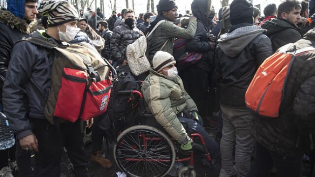 """Erdogan ameninţă UE cu """"milioane"""" de migranţi. Grecia solicită sprijin rapid - Imaginea 2"""