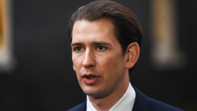 Cancelarul Austriei ameninţă cu un al doilea lockdown, din cauza numărului mare de infectări