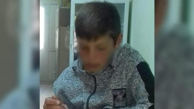 Drama băiatului din Vaslui, ucis și aruncat în râpă. Suspectul a povestit în detaliu crima