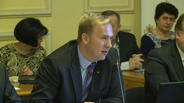 Ministrul propus al Sănătății susține Legea vaccinării, dar nu garantează fiecare vot în Parlament