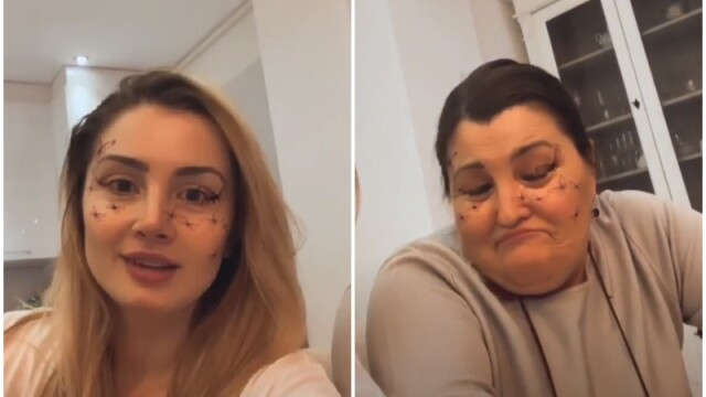 Instastory viral cu iubita lui Dragnea: \